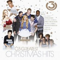 Cover  - Ö3 Greatest Christmas Hits [2016]